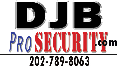 DJB Pro Security